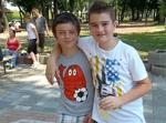 U9, U11, U13, U15, U17, U19, SENIORI, VETERANI- ZAGREB BUNDEK 2013.